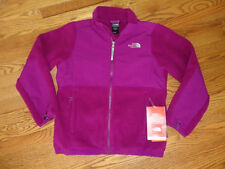 NEW The North Face Denali Recycled Jacket Girls SZ L 14 16