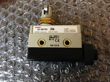 x1 NEW Omron ZC-Q2155 Cross Roller Plunger Switch