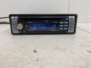 Clarion Old School Car Radio stereo Cd  Player Head Unit Model Db148r