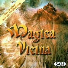 Magica Vicina (1998/99) Mana Rapa Nui, Enigma, Shangri-La, Karunesh, Brul.. [CD]