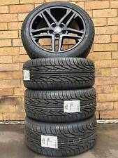 Genuine Holden VE 18 inch Wheels and Tyres Brand new Set of 4