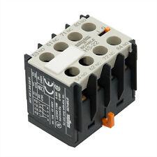 ENTRELEC SCHIELE HS-22 Mini contactor Auxiliary contact block NEW