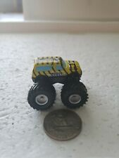 Micro Machines Monster Truck Tuff Trax Ford Bronco Miss Demeanor 1992 Galoob