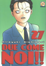 Due Come Noi N° 27 - Deluxe - Hiro Collection 47 - Goen - ITALIANO NUOVO #NSF3