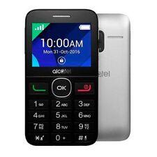 Teléfonos móviles libres negro con conexión Bluetooth con 16 GB de almacenaje