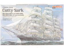 Monogram 3500 Clipper Ship Cutty Sark Bausatz MIB NEU! OVP 1607-13-71