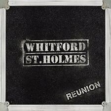 Whitford St. Holmes ~ Reunion  [ CD] New!!