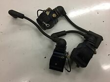 Mercury Ignition Coil 7370A13 fits 50hp - 70hp 3 Cyl 2 stroke many 1984 - 1995 m