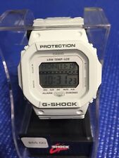 G-Shock By Casio Men's Digital GLS5600CL-7 Watch Ice Blue Alarm Timepiece Sports