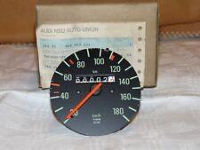 VW Polo 1 Typ 86 , Audi 50 ,Tachometer