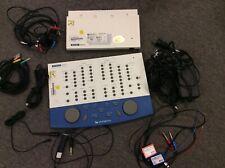 Otometrics Madsen Astera 2 Audiometer Hearing Testing Machine Current Calib