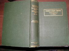 De Warvilles New Travels in the USA (1788) & Chastellux Travels in N. America