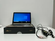 Acer Swift 7 (SF713-51) Laptop, Intel i5 1.2GHz, 8GB RAM, 256GB SSD, Black Gold