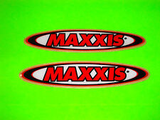 KX KXF RM RMZ YZ YZF CR CRF 125 250 450 MAXXIS TIRES MOTOCROSS GRAPHICS STICKERS