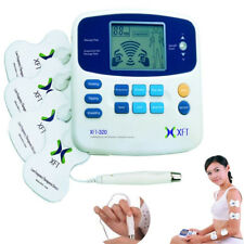 Therapeutic Electrical Stimulator Machine Digital Massage with Accupuncture Pen