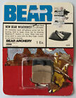 NOS Vintage Fred Bear Archery Weather Rest Traditional & Recurve Bow Collector