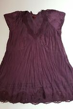 Monsoon blouse size 10. Vintage look.  Buy it now price £7.99!