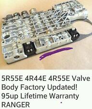 5R55E 4R44E 4R55E Ford Valve Body Factory Updated! 95up Mazda B Series Trucks