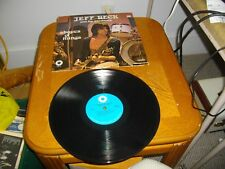 jeff beck and the yardbirds shapes of things spring board spb-4039 lp record
