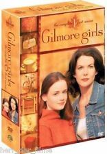 GILMORE GIRLS, Staffel 1 (6 DVDs) NEU+OVP