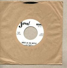VINYL 45 Carter Brothers - Booze In The Bottle / Stop Talking In Your Sleep