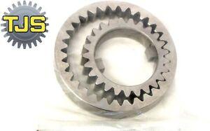 . Sonnax Brand Aluminum Powerglide Pump Gear Kit MG-100K 28201