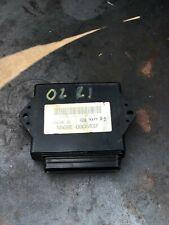 02 Yamaha YZF R1 ECU #5PW-8591A-21-00