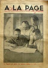 A la page n°76 - 1931 - L'Aubrac - Les colonnies de vacances - Graf Zeppelin