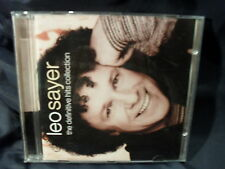 Leo Sayer  The Definitive Hits Collection