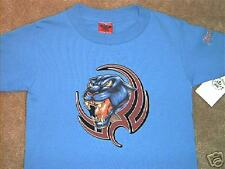 JNCO T Shirt Boys Tshirt Blue Panther Small Boys Toddler Small