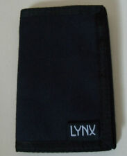 Vintage LYNX Body Spray WALLET New shower gell Retro mens aftershave