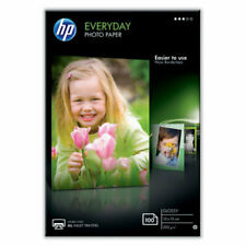 More details for hp everyday glossy photo paper-100 sheets
