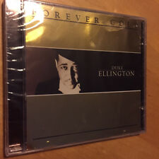 DUKE ELLINGTON  - Forever Gold CD BRAND NEW & FACTORY SEALED!!!