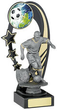 B0252 series football trophies from £6.55