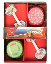 Cars Party Cakes