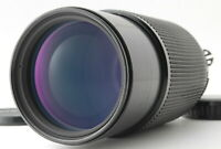 【EXC+++++】Nikon NIKKOR Ai-s Ais Zoom 80-200mm f4 MF Lens from Japan 208