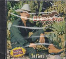 El Canelo Reyes La Fiera Corridos y Canciones New Nuevo Sealed