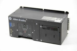 Allen Bradley Cat 1609-U500E Batterie Module Ups 230VAC 500 VA RW500DR I
