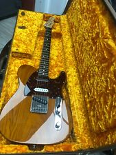 Fender Telecaster mexico 2010 MInt!! with Case