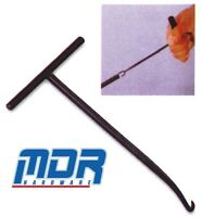 MDR MX Motocross Motorcycle Exhaust Silencer Spring Hook Puller Remover Tool