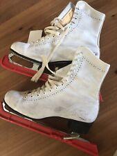 Vintage Women's Ice Skates