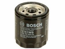For 1985-1990 Dodge Omni Oil Filter Bosch 89685YF 1986 1987 1988 1989 Workshop