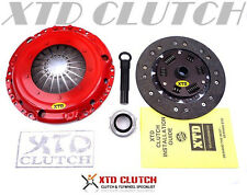 XTD STAGE 2 CLUTCH KIT FITS VW CORRADO JETTA GOLF PASSAT VR6 2.8L V6 5SPD