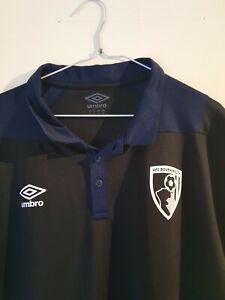 Afc bournemouth Pique Shirt