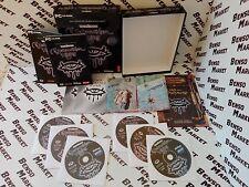 NEVERWINTER NIGHTS 1 PC EDIZIONE CARTONATA ITALIANA BIG BOX COMPLETO COME NUOVO