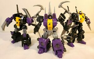 FANSPROJECT CAUSALITY CA-03, CA-04, CA-05 - THIRD PARTY TRANSFORMERS INSECTICONS