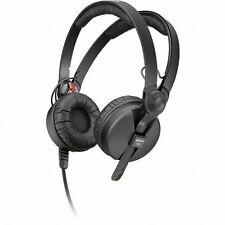 Sennheiser Black Headphones