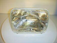 CHEVY S10 Pick Up Truck HEAD LIGHT Lamp HEADLIGHT Sylvania Halogen  H6054 OEM