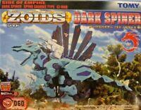 ZOIDS Dark Spiner Spinosaurus type 1/72 scale plastic set [Toy & Hobby] F/S