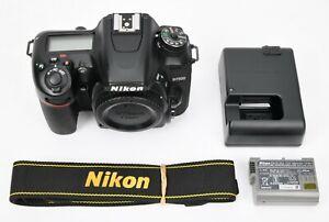Nikon D7500 20.9MP Digital SLR Camera (Body Only)